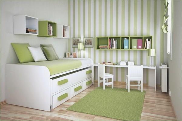 Grün Weiß Streifen Auf Wand Einzigartig On Andere Für Random De De2 Kinderzimmer 6