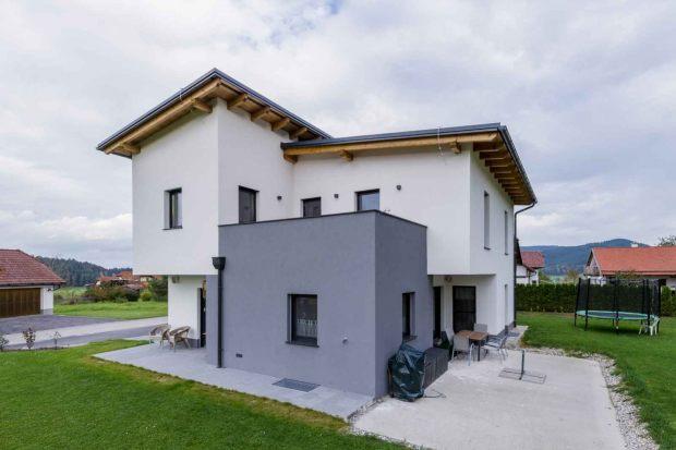 Haus Grau Weiß Erstaunlich On Andere Innerhalb Weiss Alles Bild Für Ihr Design Ideen 5