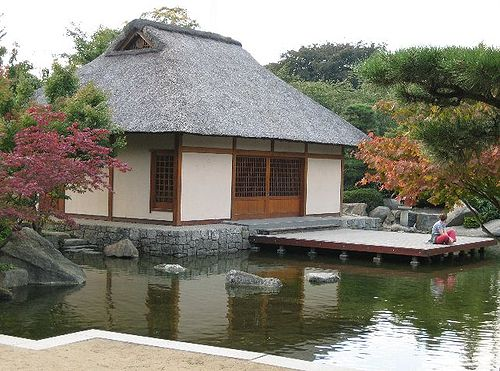 Haus Japan Bescheiden On Andere überall Entscape Com 6