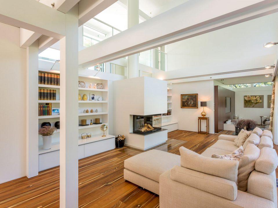 Hausdesign In Weiss Imposing On Andere Und Uncategorized Ehrfürchtiges Ebenfalls 2