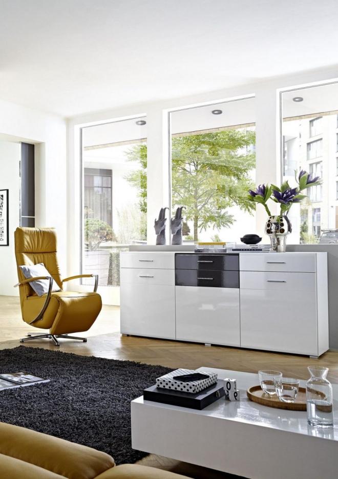 Hausdesign In Weiss Nett On Andere überall Wohndesign Elegant Elegantes Interieur 3