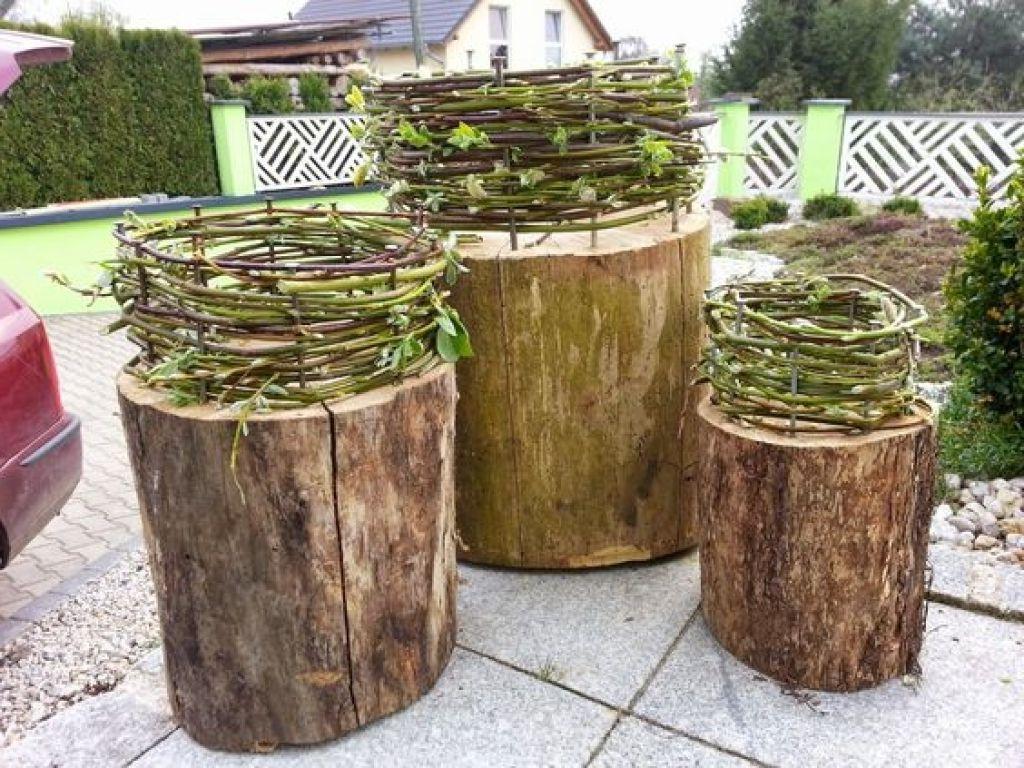 Holz Deko Selber Machen Imposing On Andere Für Fur Innen Und Aussen Architektur 2