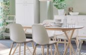 Ikea Esszimmer