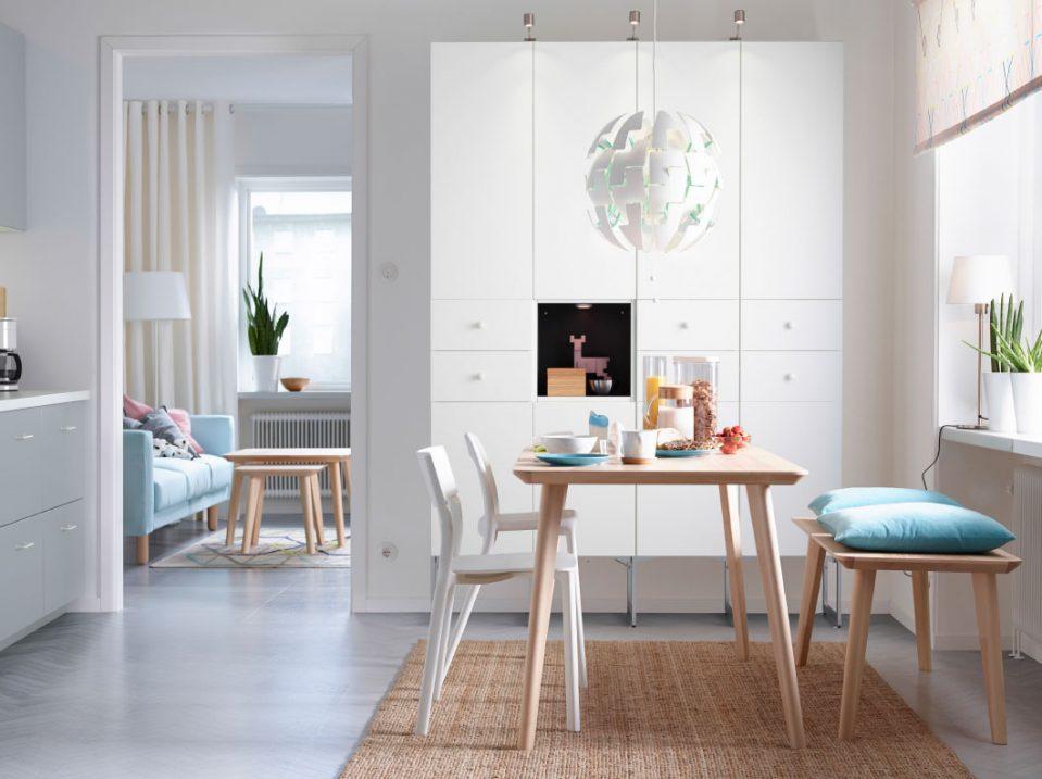 Ikea Esszimmer Idee Ausgezeichnet On Andere Mit Uncategorized Uncategorizeds 4