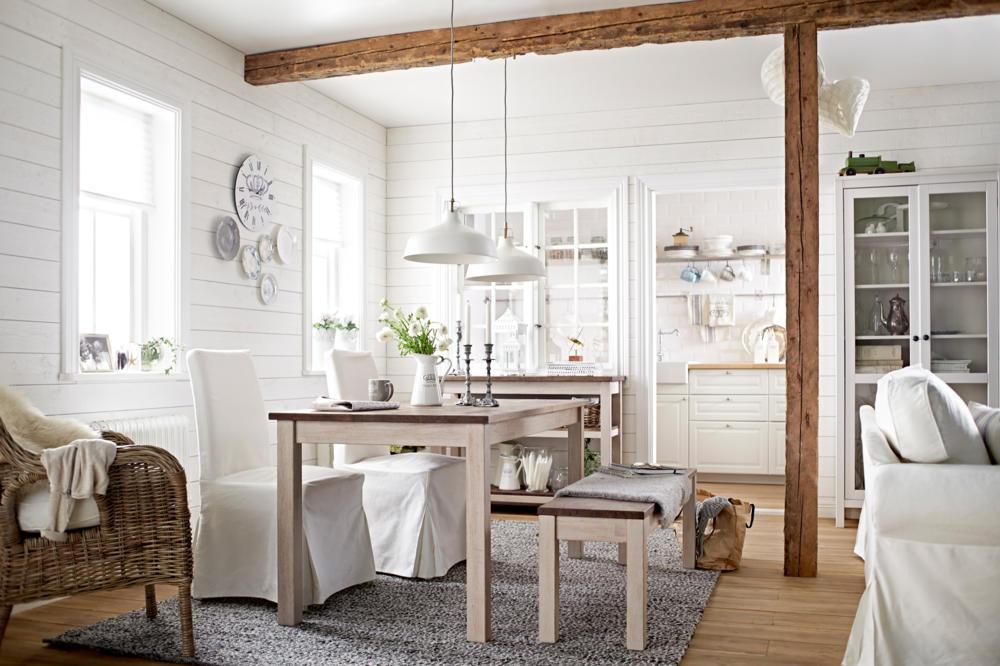 Ikea Esszimmer Idee Herrlich On Andere Innerhalb Wohnideen Fur Ideen Cabiralan Com Auch Auf 7