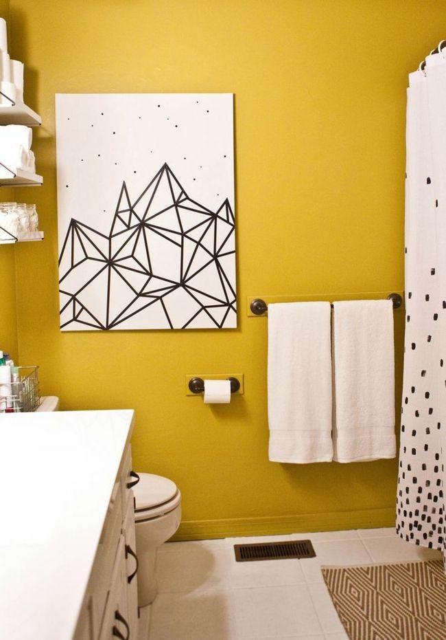 Innendekoration Farbe Wände Perfekt On Andere Auf 43 Besten Wandfarbe GELB Yellow Bilder Pinterest Gelb 6