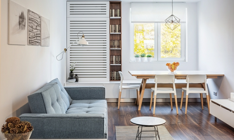 Inspiration Einrichtung Modern On Andere Innerhalb Wohnung Für Die 5 Apartment 1