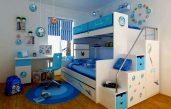 Junge Kinderzimmer