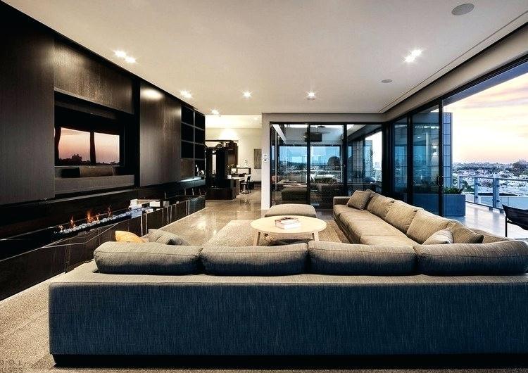 Kamin Luxus Frisch On Andere In Bezug Auf Wohnzimmer Mit Modern 4