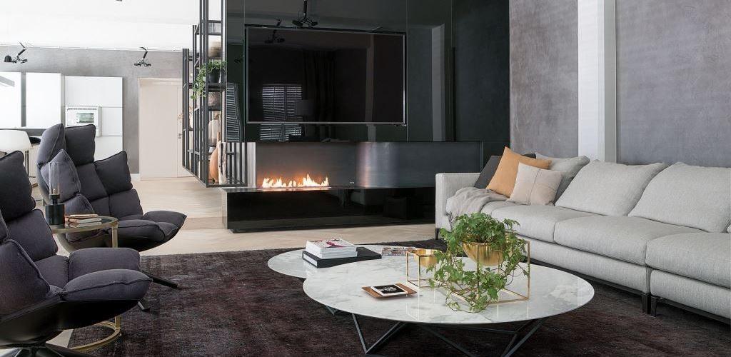Kamin Luxus Interessant On Andere Für Ethanol Das Hightech Schmuckstück Ihres Wohnzimmers 2