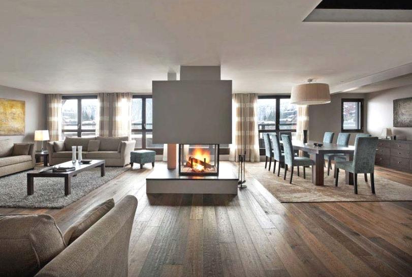 Kamin Luxus Modern On Andere Auf Unglaubliche Ideen Und Fabelhafte Wohnzimmer 9