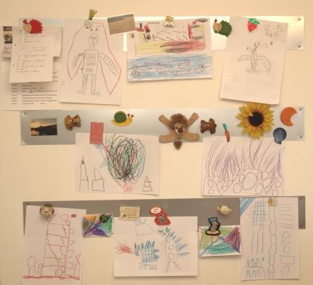 Kinderbilder Aufhängen Bemerkenswert On Andere Für Bonbonwasser Blogarchiv Genug Platz 9