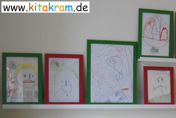 Kinderbilder Aufhängen Bemerkenswert On Andere Innerhalb Wertschätzung Entgegenbringen Kitakram De 5