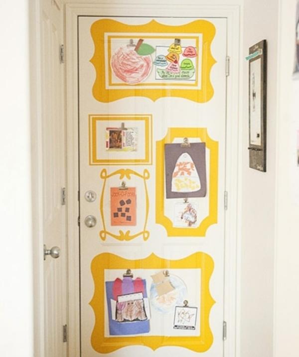Kinderbilder Aufhängen Herrlich On Andere Mit Tür Kids Room Pinterest 1