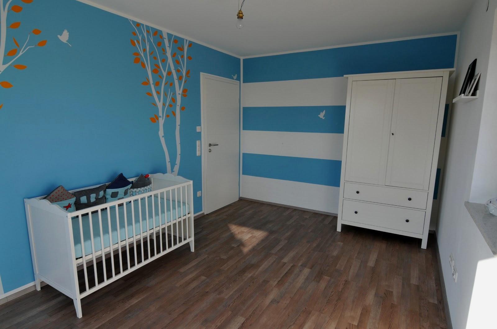 Kinderzimmer Junge Baby Großartig On Andere Auf Haus Möbel Babyzimmer Jungen Muster 7
