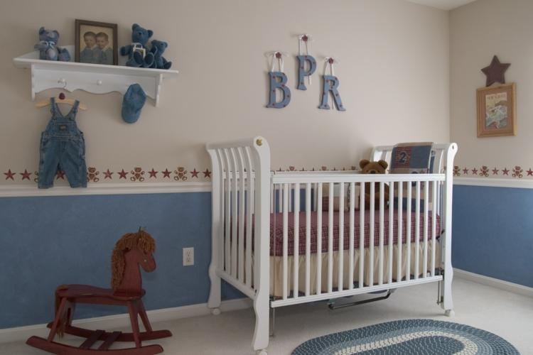 Kinderzimmer Junge Baby Kreativ On Andere überall Gestalten Amlib Info 5