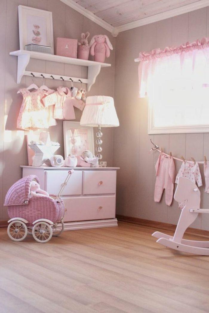Kinderzimmer Mädchen Einfach On Andere Für Babyzimmer Dekoration Rosa Farbe Lampe Spielzeuge 1