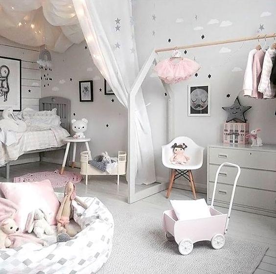 Kinderzimmer Mädchen Erstaunlich On Andere Mit Unglaubliche Ideen Deko Alle Kinder 3