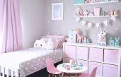 Kinderzimmer Mädchen