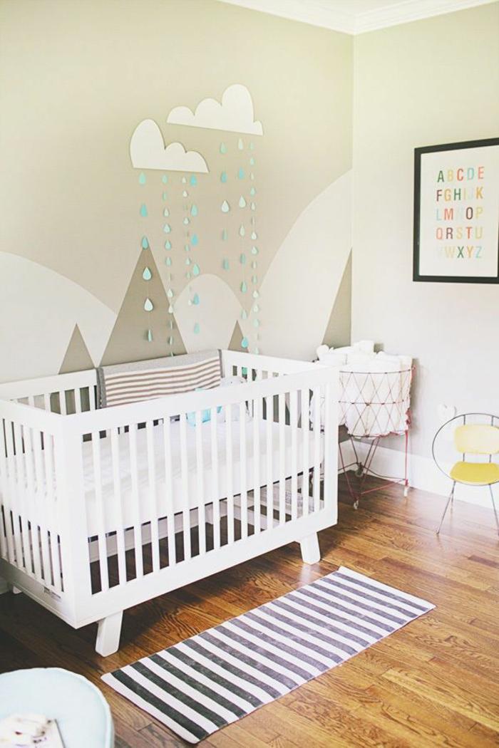 Kinderzimmer Wandfarbe Stilvoll On Andere Beabsichtigt Nach Den Feng Shui Regeln Aussuchen 5