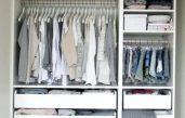 Kleiderschrank Inneneinrichtung Selber Machen