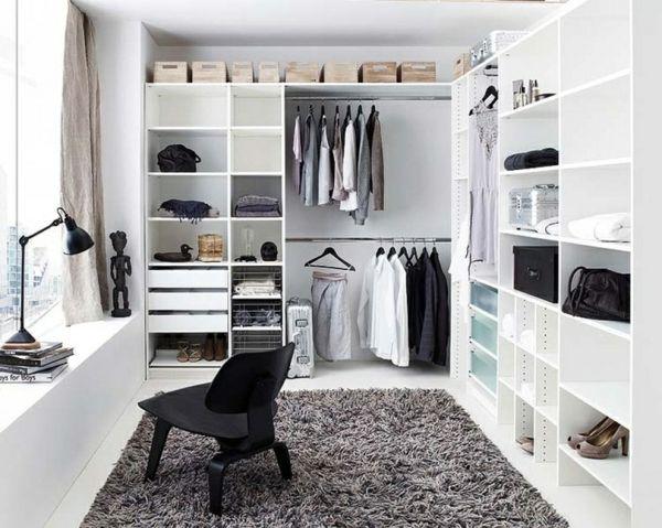 Kleiderschrank Inneneinrichtung Selber Machen Herrlich On Andere Auf Die Besten 25 Begehbarer Bauen Ideen 3