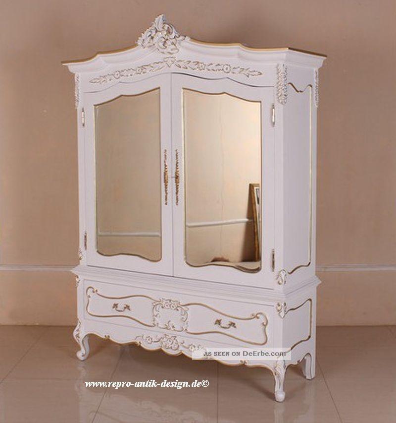 Kleiderschrank Massivholz Antik Weiß Beeindruckend On Andere Und Garnieren Wei Uncategorized 7