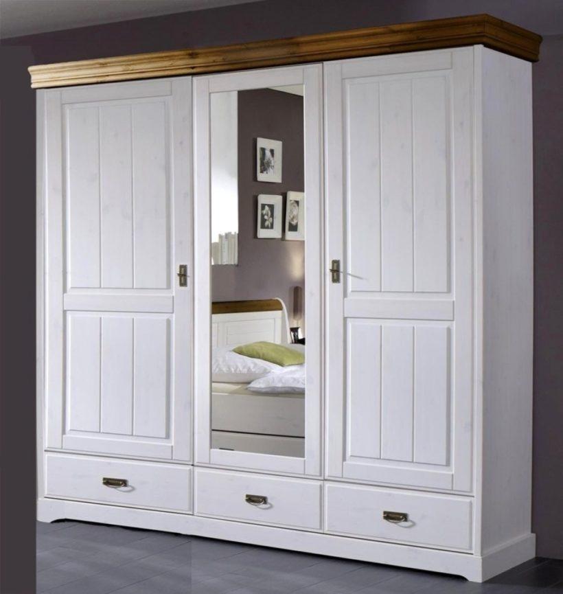 Kleiderschrank Massivholz Antik Weiß Nett On Andere Für Stilvolle Kinderzimmer 8