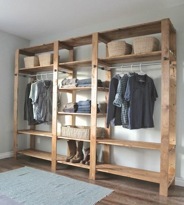 Kleiderschrank Selber Bauen Ausgezeichnet On Andere überall Ideen Design Und Trend Schlafzimmer 2