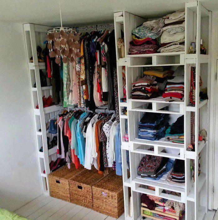 Kleiderschrank Selber Bauen Modern On Andere überall Die Besten 25 Ideen Auf Pinterest 3