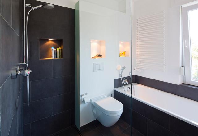 Kleine Bäder Charmant On Andere überall Ideen Für Gäste WC Mit Dusche 7