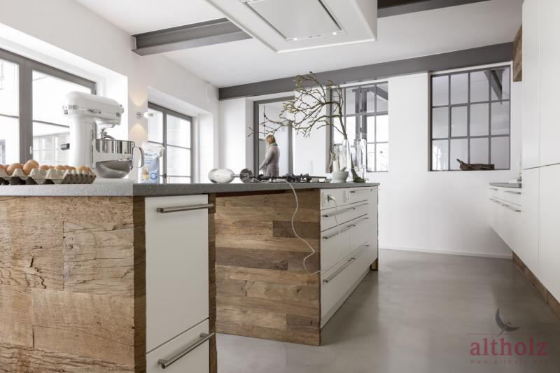 Küche Des Jahres Einzigartig On Andere Für Schönste Küchen Altholz Aus Freude Am Original 8