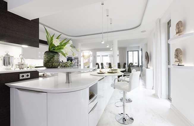 Küche Des Jahres Wunderbar On Andere Innerhalb Die Schönsten Küchen 2013 Musterhaus Fachgeschäft 7