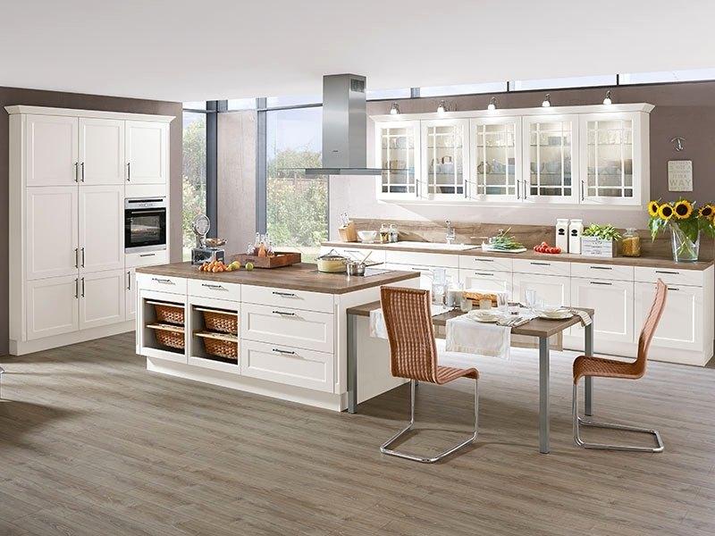 Küche Kochinsel Landhaus Herrlich On Andere Und Hausdesign Küchen Mit Kuche Fur For Designs Auf 8