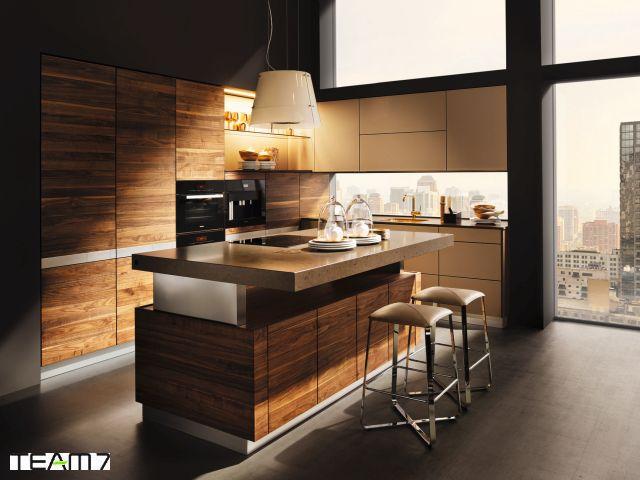 Küche Kochinsel Stilvoll On Andere überall Mit Planen So Geht S 8