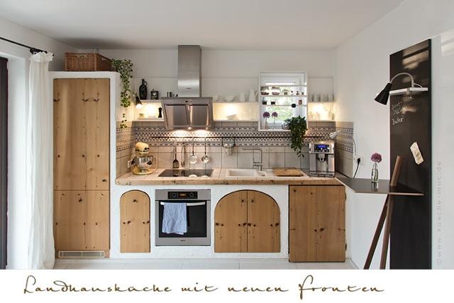 Küche Landhausstil Selber Bauen Einfach On Andere Und Wir Renovieren Ihre Landhauskueche 3