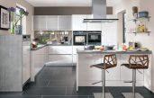 Küche Lux