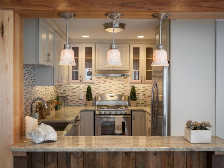 Küche Selbst Bauen Einfach On Andere In Bartresen Selber 32 DIY Ideen Und Anleitung 9