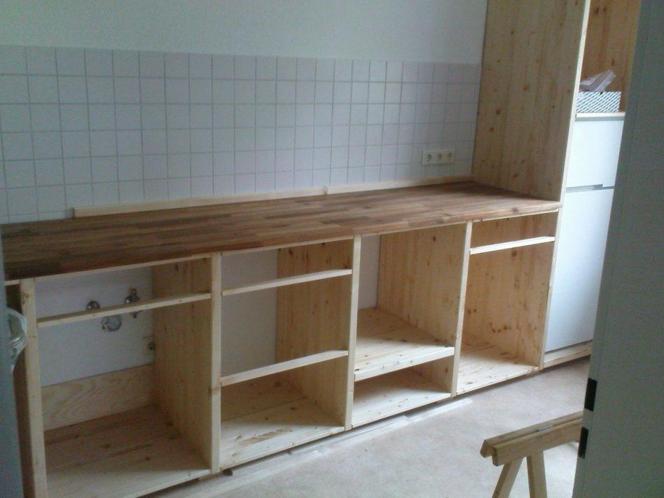 Küche Selbst Bauen Imposing On Andere überall Selber Kochkor Info 6