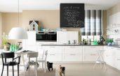 Küche Wandfarben