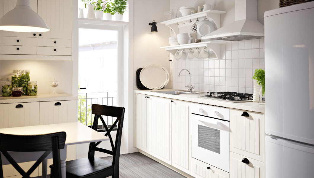 Küchen Ikea Bescheiden On Andere Mit 6