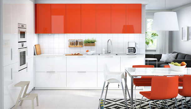 Küchen Ikea Modern On Andere Innerhalb METOD Serie Einrichtung IKEA AT 5