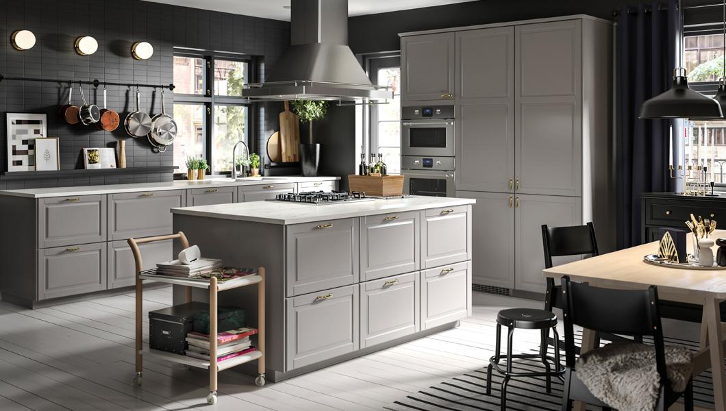 Küchen Ikea Modern On Andere Mit Von IKEA Traumküchen 25 Jahre Garantie 4