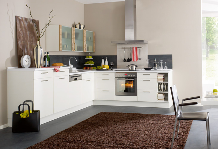 Küchen Wandfarben Beispiele Kreativ On Andere Und Mit Farbe Bunte Ideen Für Die Küche 9