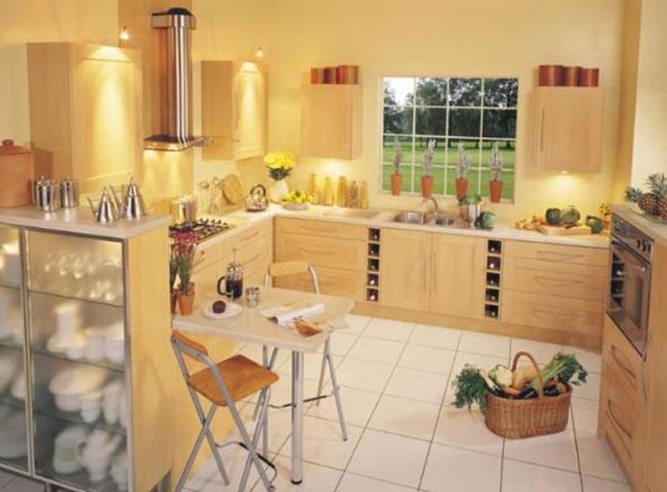 Küchen Wandfarben Beispiele Stilvoll On Andere Beabsichtigt Küche Wandfarbe 40 Ideen Für Farbgestaltung Der FresHouse 5
