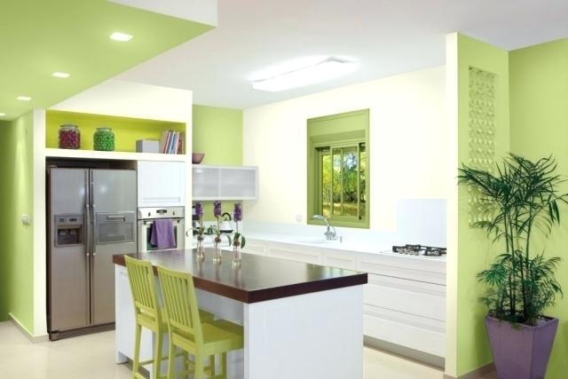 Küchen Wandfarben Beispiele Stilvoll On Andere In Fantastisch Kueche Renovieren Ideen Wandfarbe Bilder Die 8