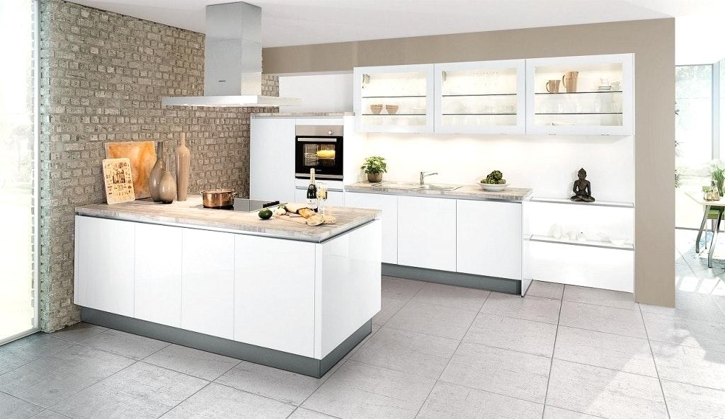 Kueche Magnolie Arbeitsplatte Grau Perfekt On Andere In Bezug Auf Küche Us 7