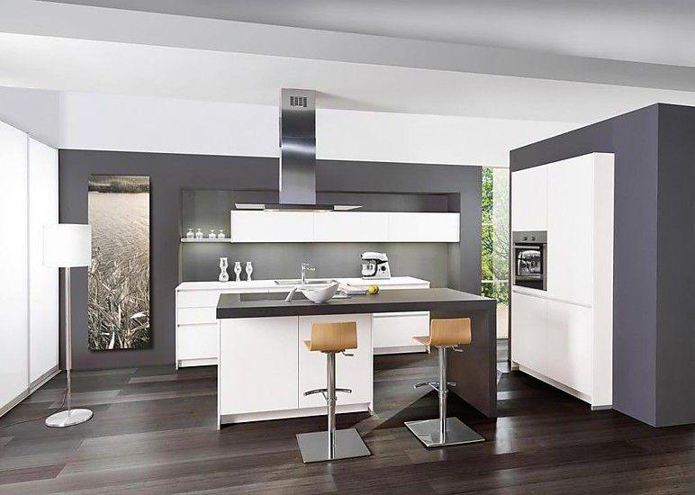 Kuechen Mit Kochinsel Kreativ On Andere Fur Modern Moderne Küche Stilvoll Kuche 5