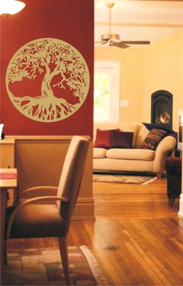 Lila Goldene Wand Streichen Schön On Andere In Bezug Auf Wandgestaltung Rot Gold Full Size Of 1 4 7