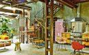 Loft Stil Wunderbar On Andere überall Full Size Of Industrial Vintage Wohnhaus 9